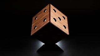The Most Brilliant Puzzle Box Ever!!