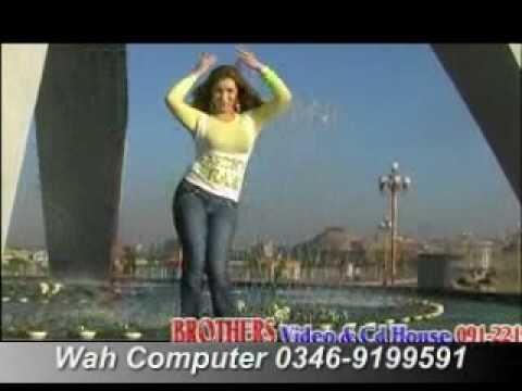 Charta baran na shi ( sehar khan ) pashto new songs 2011