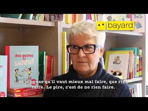 Vidéo de Suzanne Tartière