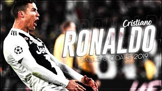 "Cristiano Ronaldo 2019 • ""I'm still the BEST!"" 