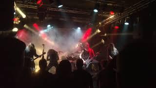 Shade Empire - Adam & Eve - Live - Willemeen, Arnhem 2019