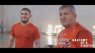 "Road to UFC 242 - Nurmagomedov vs. Poirier: Episode 6  ""FROM AMERICA TO ABU DHABI"""