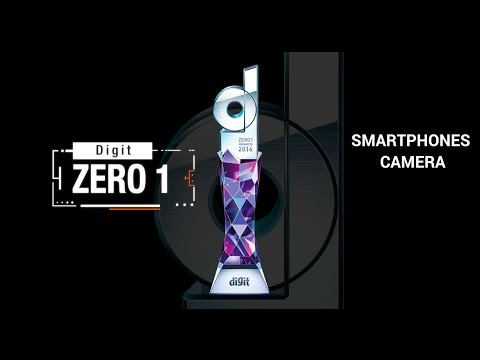 Zero1 Awards - Best Camera Smartphones   Digit.in