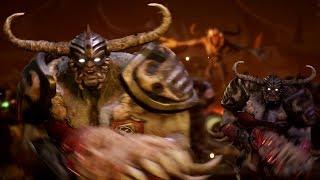 Hellbound - Survival Mode Gameplay