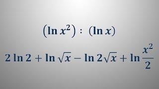Logaritmi 12