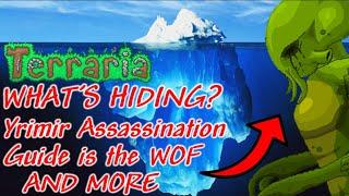 The Terraria Iceberg Explained