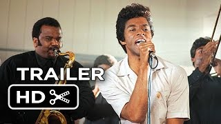 Get On Up Official Trailer (2014) – James Brown Biography