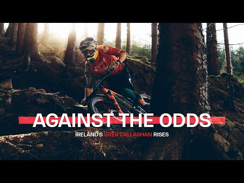 Against The Odds: Greg Callaghan Rises