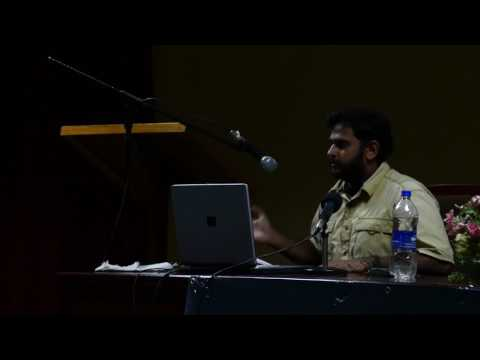 Human - Crocodile conflict in Sri Lanka - Mr. Dinal J. S. Samarasinghe - Part - 3