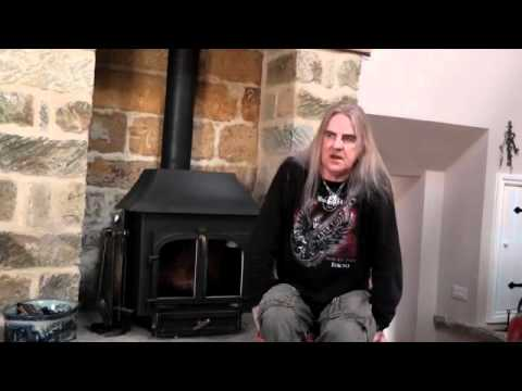 Saxon - Call To Arms with Biff Byford