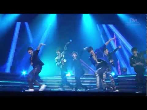 MAMA - EXO SHOWCASE in Seoul - HD