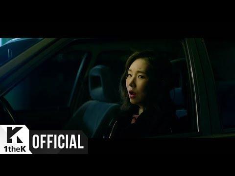 [MV] Kassy (케이시) _ I want love (사랑받고 싶어)