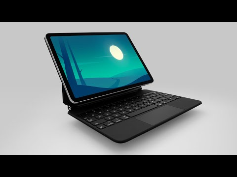 The NEW iPad Air (2020)