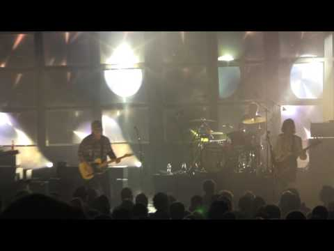 PIXIES - Broken Face - The Orpheum Theater - Boston - 1/18/14