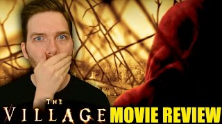 The Village – Movie Review