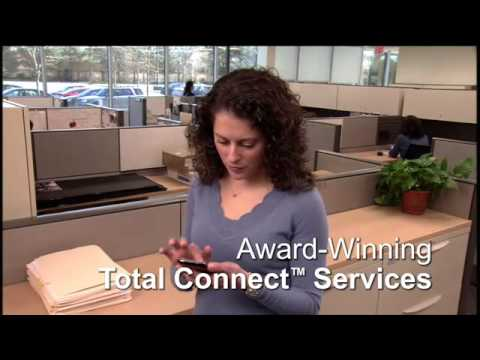 AFA Vision using Honeywell Systems