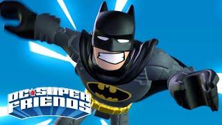 Best of Batman! | DC Super Friends | Cartoons For Kids | Action videos | Imaginext® 