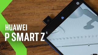 Video Huawei P Smart Z 0FsmsR_LWJU
