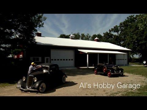Al's Hobby Garage
