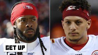 Super Bowl LIV: How the 49ers defense can contain Chiefs QB Patrick Mahomes   Get Up