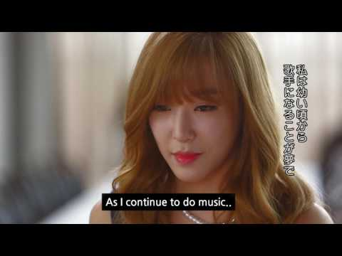 [Eng sub] SM the Stage unpublished interview_To you, what is Girls' Generation?