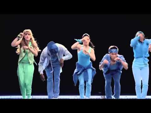 Baixar A Todo Ritmo  Video Musical   Contagious Love   YouTube