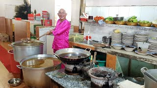 Food For Good #186: Trùm giang hồ miền Tây đại náo vịt nấu chao của chế Thành Giao