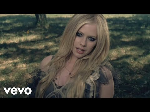 Avril Lavigne - When You're Gone (Official Video)