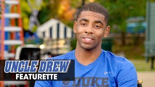 "Uncle Drew (2018 Movie) Featurette ""The Man, The Myth, The Legend"" – Kyrie Irving, Lil Rel Howery"