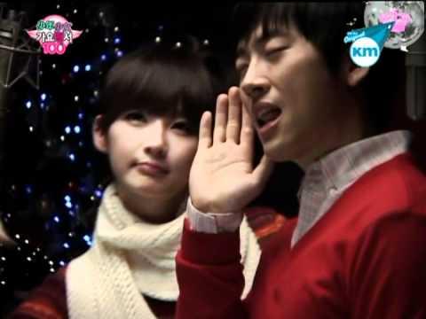 [Gamjafarm - MV] 박지헌 + 강민경 - Happy Together