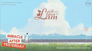 「Vietsub / Pinyin」 Lam Tâm Vũ - Tiểu Vũ (Cover) | 蓝心羽 - 小宇