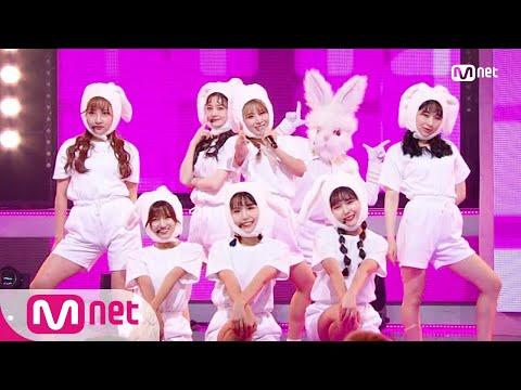 [PinkFantasy - Iriwa] KPOP TV Show | M COUNTDOWN 181025 EP.593