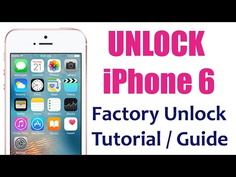 Unlock iPhone – Fast, Easy And 100% Guaranteed