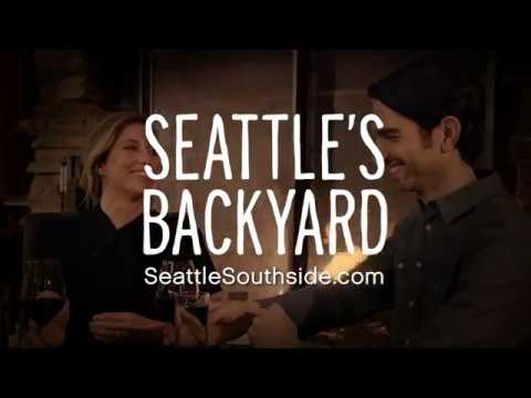 Explore Seattle's Backyard: Seattle Southside
