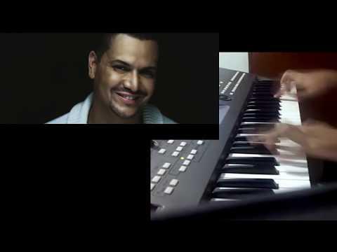 Me llamare tuyo-Victor Manuelle-Piano