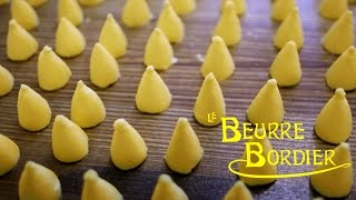 Bordier Butter with Chef Ludo Lefebvre
