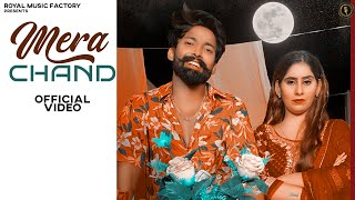 Mera Chand – Amit Dixit Ft Aarti Chaudhary Video HD