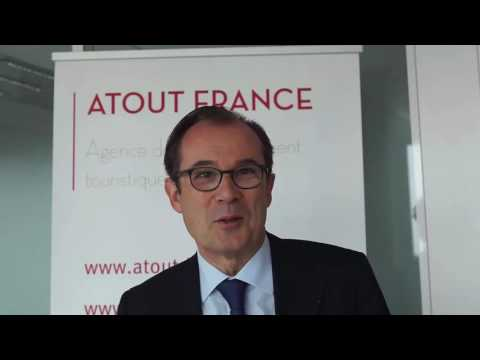 Interview de Christian Mantei pour CCI France