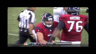 Ultimate Case Keenum Texans Highlights