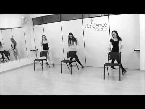 Baixar Show das Poderosas - Chair Dance - Up Dance Studio