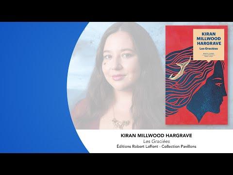 Vidéo de Kiran Millwood Hargrave
