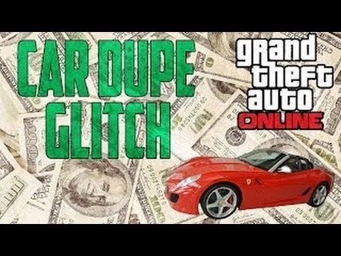 GTA 5 Online Car Duplication Glitch - AFTER ALL PATCHES  - GTA V Unlimited Money Glitch - TUTORIAL - Smashpipe Games Video