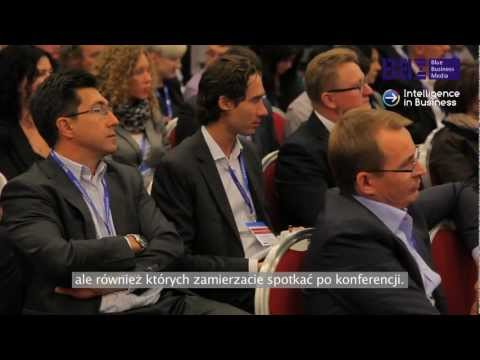 IV Forum Intelligence in Business - relacja video