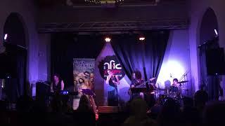 The Eve's Women Band - The Eve's Women Band live at the jerusalem Festival, Adio La Kerida