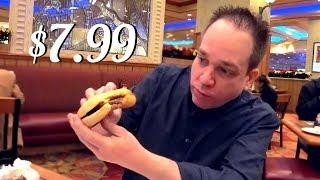 Where to Eat Cheap in Vegas: Gold Coast Casino Buffet