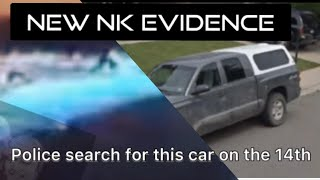 NK  what do the police really know ?