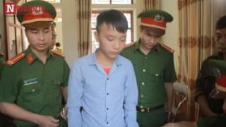Khởi tố, bắt tạm giam thiếu niên 15 tuổi hiếp dâm bé gái 6 tuổi