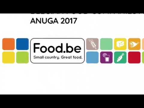 This was Anuga 2017