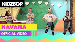 KIDZ BOP Kids - Havana (Official Music Video) [KIDZ BOP Summer '18]