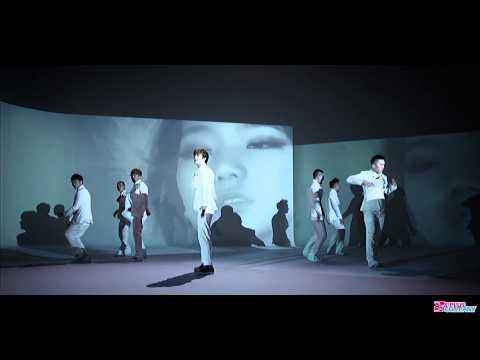 Kim Hyung Jun 2012 Solo Album 'Sorry I'm Sorry' M/V